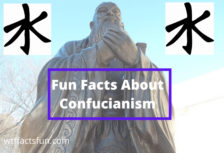 Fun Facts About Confucianism