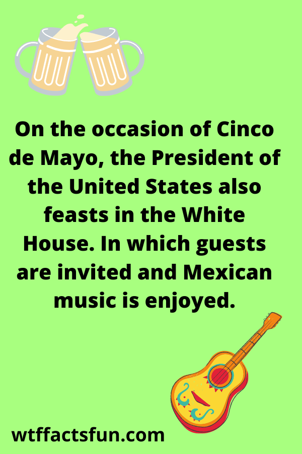 Cinco de Mayo fun facts for students