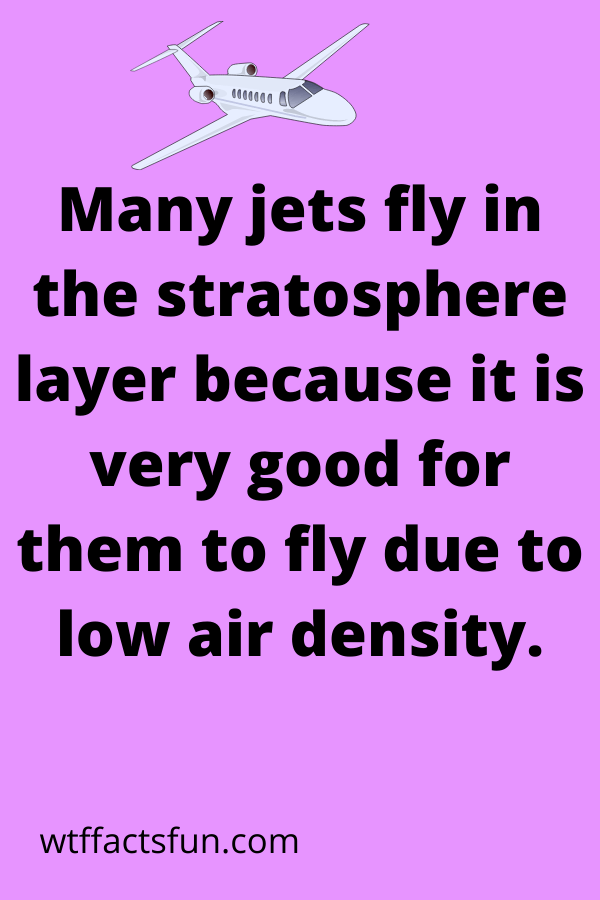 Fun Facts About Stratosphere